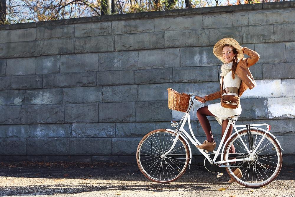 Używane rowery miejskie – to również dobra transakcja!