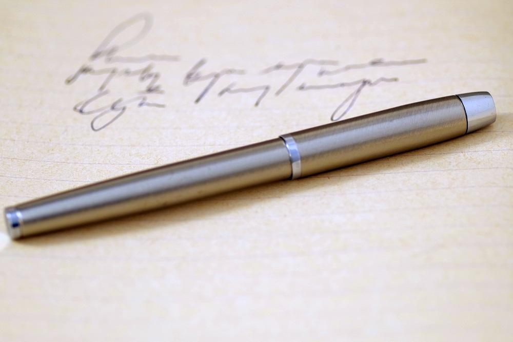 Długopisy z nadrukiem w reklamie